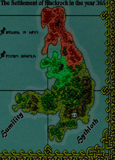 The Zog Cabal, Ultima Online, Atlantic